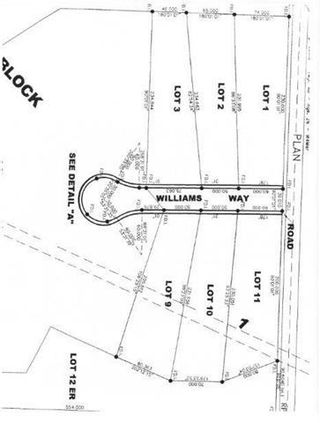 Photo 4: 40 26555  Twp 481: Rural Leduc County Rural Land/Vacant Lot for sale : MLS®# E4258053
