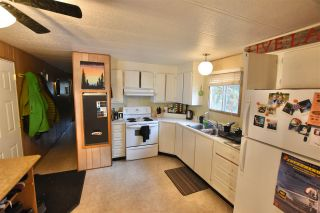 "Photo 8: 20 770 N 11TH Avenue in Williams Lake: Williams Lake - City Manufactured Home for sale in ""FRAN LEE TRAILER PARK"" (Williams Lake (Zone 27))  : MLS®# R2501605"