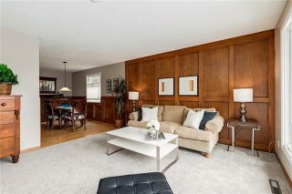 Photo 5: 6124 LEWIS Drive SW in Calgary: Lakeview Detached for sale : MLS®# C4293385