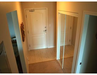 """Photo 10: 609 12148 224TH Street in Maple_Ridge: East Central Condo for sale in """"PANORAMA"""" (Maple Ridge)  : MLS®# V765669"""
