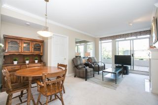"""Photo 6: 307 5700 LARCH Street in Vancouver: Kerrisdale Condo for sale in """"ELM PARK PLACE"""" (Vancouver West)  : MLS®# R2009162"""