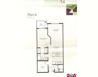 """Photo 13: 309 5465 203RD Street in Langley: Langley City Condo for sale in """"STATION 54"""" : MLS®# F2915058"""