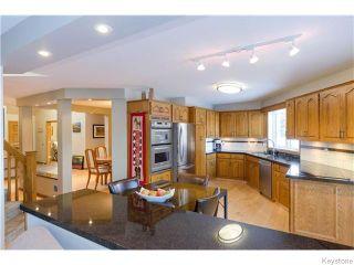 Photo 8: 19 Radium Cove in WINNIPEG: North Kildonan Residential for sale (North East Winnipeg)  : MLS®# 1601477