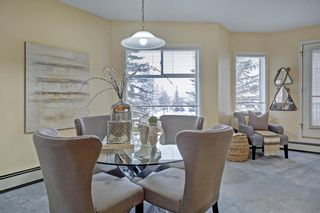 Photo 5: 206 200 Lincoln Way SW in Calgary: Lincoln Park Apartment for sale : MLS®# A1064438
