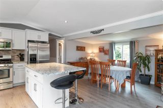 """Photo 11: 42 145 KING EDWARD Street in Coquitlam: Maillardville Manufactured Home for sale in """"MILL CREEK VILLAGE"""" : MLS®# R2509397"""