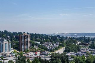 Photo 12: 2602 9603 MANCHESTER Drive in Burnaby: Cariboo Condo for sale (Burnaby North)  : MLS®# R2183185
