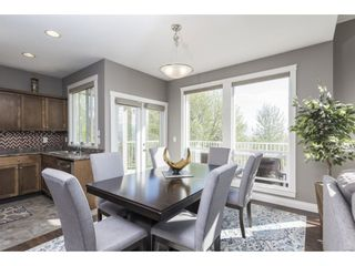 """Photo 9: 127 8590 SUNRISE Drive in Chilliwack: Chilliwack Mountain Townhouse for sale in """"Maple Hills"""" : MLS®# R2571129"""