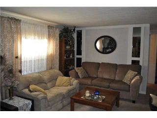 Photo 3: 256 BIG HILL Circle SE: Airdrie Residential Detached Single Family for sale : MLS®# C3535597