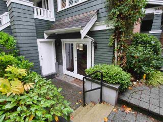 Photo 38: 1848 W 13TH Avenue in Vancouver: Kitsilano 1/2 Duplex for sale (Vancouver West)  : MLS®# R2517496