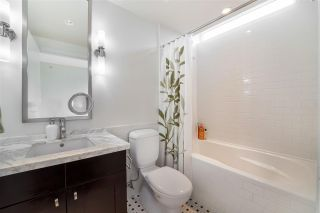 """Photo 18: 1106 821 CAMBIE Street in Vancouver: Downtown VW Condo for sale in """"RAFFLES ON ROBSON"""" (Vancouver West)  : MLS®# R2587402"""