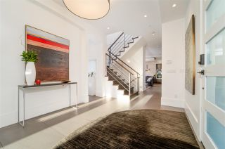 Photo 2: 3998 W 8TH Avenue in Vancouver: Point Grey House for sale (Vancouver West)  : MLS®# R2618884