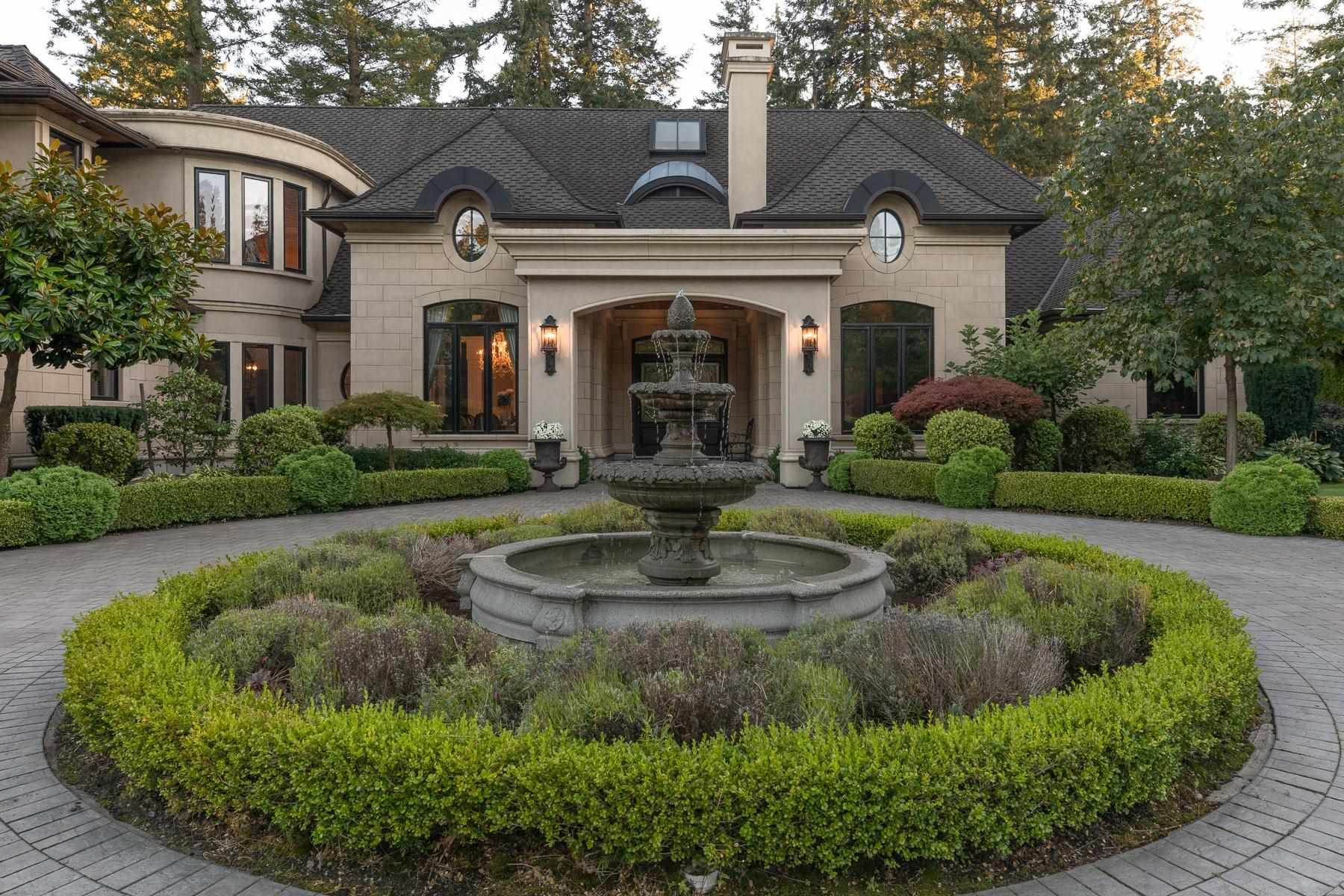 """Main Photo: 13322 25 Avenue in Surrey: Elgin Chantrell House for sale in """"CHANTRELL"""" (South Surrey White Rock)  : MLS®# R2605220"""