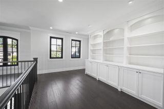 "Photo 28: 7611 BRIDGE Street in Richmond: McLennan North House for sale in ""McLennan North"" : MLS®# R2466488"