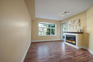 "Photo 2: 209 2515 PARK Drive in Abbotsford: Abbotsford East Condo for sale in ""VIVA"" : MLS®# R2354202"