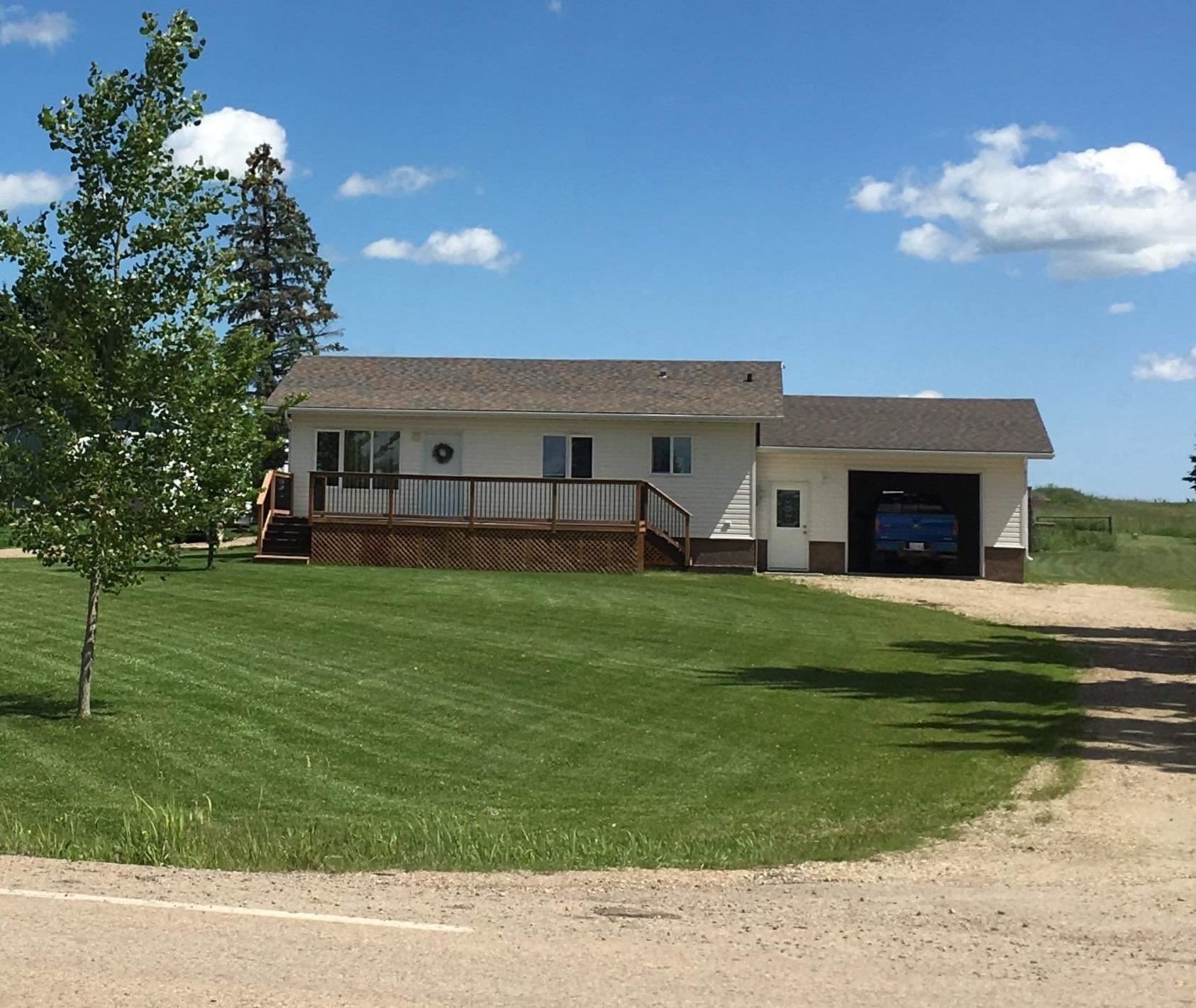 Main Photo: 30 48455 HWY 770: Rural Leduc County House for sale : MLS®# E4245498
