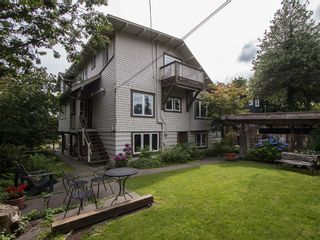 Photo 34: 2451 W 37 Avenue in Vancouver: Quilchena House for sale (Vancouver West)