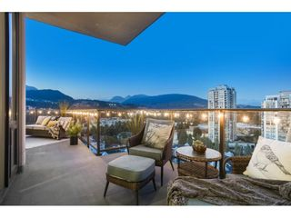 """Photo 36: PH2002 2959 GLEN Drive in Coquitlam: North Coquitlam Condo for sale in """"The Parc"""" : MLS®# R2610997"""