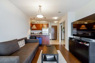 """Photo 8: 1403 610 VICTORIA Street in New Westminster: Downtown NW Condo for sale in """"The Point"""" : MLS®# R2617251"""
