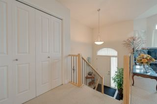 Photo 3: 4 101 JIM COMMON Drive: Sherwood Park Townhouse for sale : MLS®# E4236876