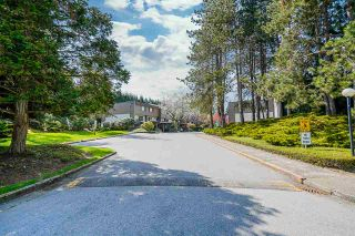 "Photo 30: 7366 CORONADO Drive in Burnaby: Montecito Townhouse for sale in ""VILLA MONTECITO"" (Burnaby North)  : MLS®# R2570804"
