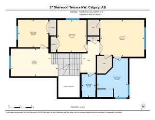 Photo 14: 37 Sherwood Terrace NW in Calgary: Sherwood Detached for sale : MLS®# A1134728