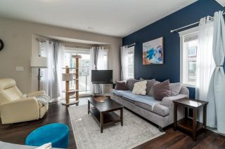 Photo 10: 405 467 S TABOR Boulevard in Prince George: Heritage Townhouse for sale (PG City West (Zone 71))  : MLS®# R2555002