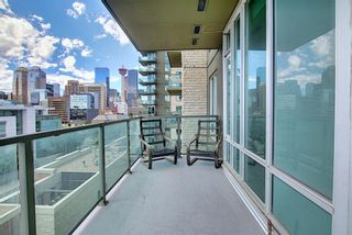 Photo 17: 610 210 15 Avenue SE in Calgary: Beltline Apartment for sale : MLS®# A1120907