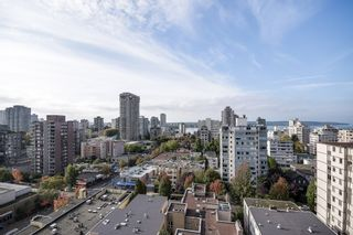 """Photo 13: 1504 1816 HARO Street in Vancouver: West End VW Condo for sale in """"Huntington Place"""" (Vancouver West)  : MLS®# V1089454"""