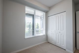 """Photo 22: 100 3289 RIVERWALK Avenue in Vancouver: South Marine Condo for sale in """"R & R"""" (Vancouver East)  : MLS®# R2470251"""