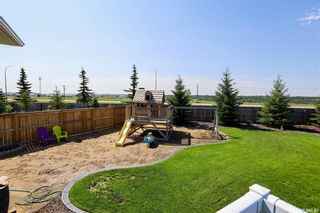 Photo 42: 5 MacDonnell Court in Battleford: Telegraph Heights Residential for sale : MLS®# SK863634