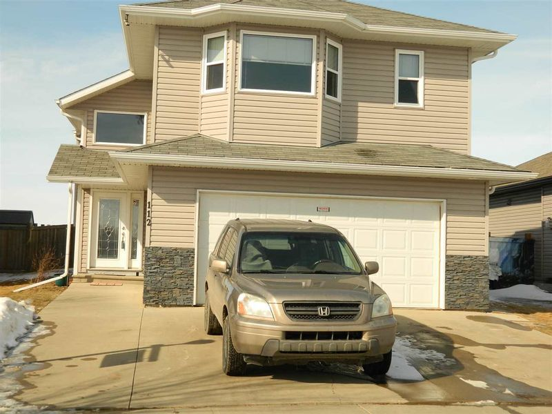 FEATURED LISTING: 112 Houle Drive Morinville