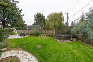 Photo 32: 19609 WAKEFIELD Drive in Langley: Willoughby Heights House for sale : MLS®# R2622964