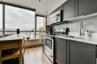 "Photo 12: 410 2511 QUEBEC Street in Vancouver: Mount Pleasant VE Condo for sale in ""OnQue"" (Vancouver East)  : MLS®# R2461860"