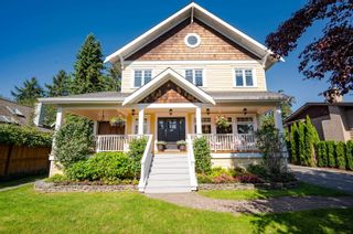 """Photo 2: 8967 MOWAT Street in Langley: Fort Langley House for sale in """"FORT LANGLEY"""" : MLS®# R2613045"""