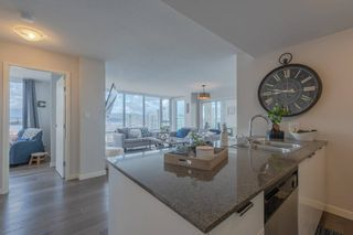 Photo 7: 2703 233 ROBSON STREET in Vancouver: Downtown VW Condo for sale (Vancouver West)  : MLS®# R2258554