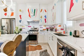 Photo 8: 1824 E 13TH Avenue in Vancouver: Grandview Woodland 1/2 Duplex for sale (Vancouver East)  : MLS®# R2581769