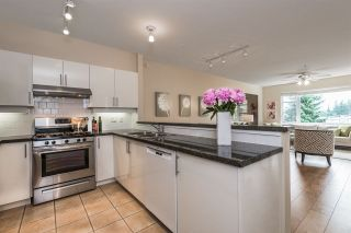 """Photo 5: 202 3629 DEERCREST Drive in North Vancouver: Roche Point Condo for sale in """"RAVEN WOODS"""" : MLS®# R2279475"""
