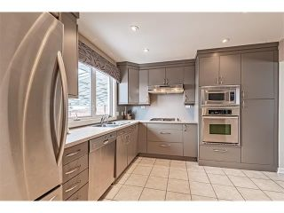 Photo 3: 210 WESTMINSTER Drive SW in Calgary: Westgate House for sale : MLS®# C4044926