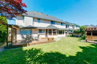 """Photo 32: 14870 24A Avenue in Surrey: Sunnyside Park Surrey House for sale in """"SHERBROOKE ESTATES"""" (South Surrey White Rock)  : MLS®# R2584597"""
