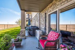 Photo 42: 119 52 CRANFIELD Link SE in Calgary: Cranston Apartment for sale : MLS®# A1117895