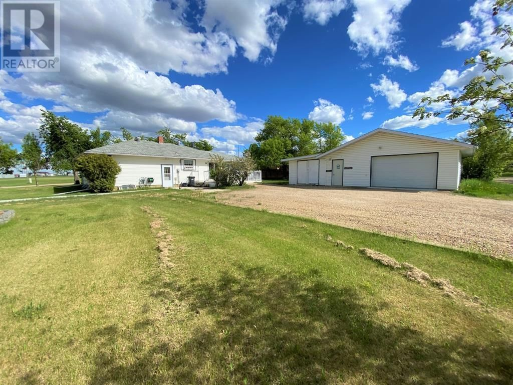 Main Photo: 4220 50 Street in Spirit River: House for sale : MLS®# A1076973