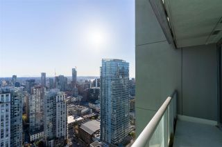 Photo 16: 4101 777 RICHARDS Street in Vancouver: Downtown VW Condo for sale (Vancouver West)  : MLS®# R2566259