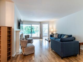 Photo 3: 202 3680 BANFF COURT in North Vancouver: Northlands Condo for sale : MLS®# R2480368