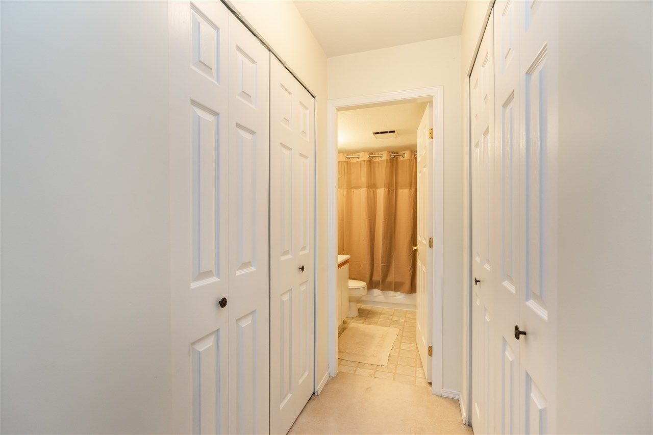 """Photo 16: Photos: 114 2750 FAIRLANE Street in Abbotsford: Central Abbotsford Condo for sale in """"The Fairlane"""" : MLS®# R2543289"""