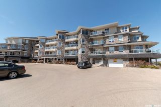 Photo 49: 403 401 Cartwright Street in Saskatoon: The Willows Residential for sale : MLS®# SK840032