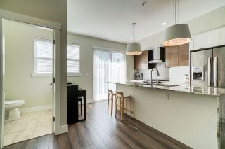 """Photo 5: 73 20852 77A Avenue in Langley: Willoughby Heights Townhouse for sale in """"Arcadia"""" : MLS®# R2394235"""