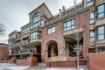 Main Photo: 105 1730 5A Street SW in Calgary: Cliff Bungalow Apartment for sale : MLS®# A1075033
