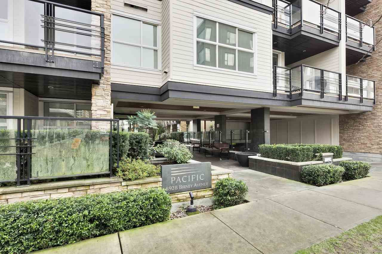 Main Photo: 212 5928 BIRNEY Avenue in Vancouver: University VW Condo for sale (Vancouver West)  : MLS®# R2061815
