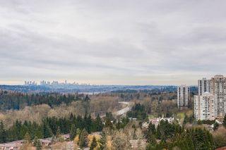 Photo 14: 2001 511 ROCHESTER Avenue in Coquitlam: Coquitlam West Condo for sale : MLS®# R2134037