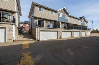 Photo 31: 41 9535 217 Street in Edmonton: Zone 58 Townhouse for sale : MLS®# E4237293
